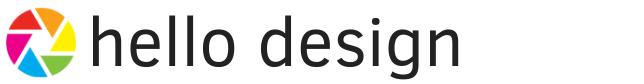 hello design|ハローデザイン